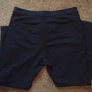 lululemon athletica Pants - Lululemon ABC Commission Pants NWOT